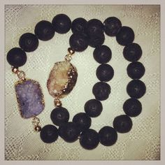 Sugarfoot Jewels at Ziabird  Love the pieces, love the price point! These bracelets: $52