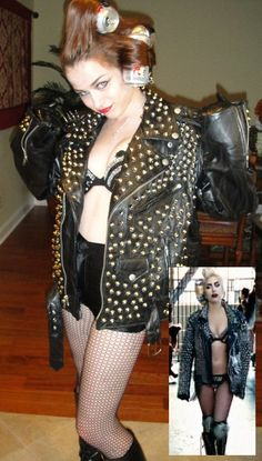 43 Best Lady Gaga Costume Ideas Images Homemade Costumes