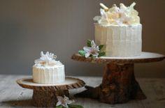 Rustic cake @R Reed