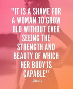 As a woman, be proud, confident, strong. There is so much beauty inside of yourself, show it off <3