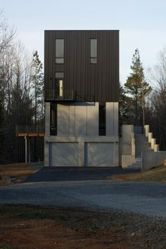 The Rank Residence Pittsboro, North Carolina, United States