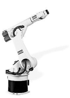 KUKA Robot KR 30-3 CR