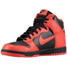 Nike Dunks in my favorite colors