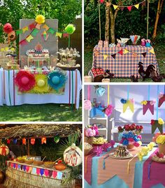 Para quem gosta de festas , Junho é um mês perfeito! As festas juninas tão populares no país servem para celebrar Santo Antônio, São João e...