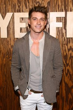 Jeremiah Brent:  Layers, perfection.