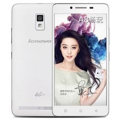 Electronic Comet: Lenovo A3860 Android 5.1 Quad-core , 2GB RAM,16GB ...