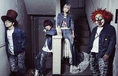 CUT OCT 2015 SEKAI NO OWARI 006