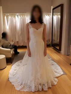 「 PRONOVIAS DRESS part3 」の画像|emi's recommendation |Ameba (アメーバ)