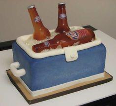 I am still laughing...well even Rednecks eat cake  : ))