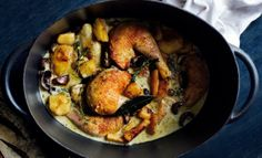 Seven Steps to a Perfect Dinner Party, the Mimi Thorisson Way - Bon Appétit