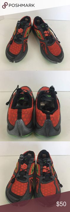 4c5a361a567 Brooks Pure Grit Minimalist Trail Running Shoes Condition  Excellent  Pre-owned Condition-Minimal