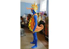 seahorse costumes - Google Search