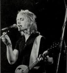 Candy -O by Benjamin Orr ► ◄