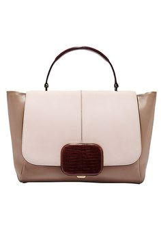f88d15b550 Fabulous at Every Age  Chic Coats  40s  Tod s bag