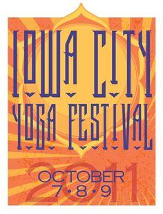 Yay! #Yoga #Iowa