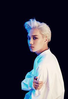EXO 'Overdose' Comeback Teaser - KAI