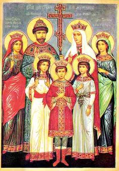 the romanovs religious iconography russian orthodox