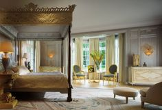 Traditional Bedroom by Sills Huniford and Shope Reno Wharton in Long Island, New York