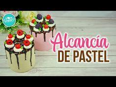 DIY Alcancía - Hucha en forma de pastel con cartón | RECICLAJE CREATIVO | DREEN - YouTube Diy Cardboard, Recycling, Projects, Project Ideas, Cake, Desserts, How To Make, Youtube, Recycled Materials
