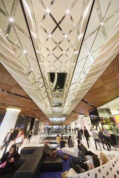 ผลการค้นหารูปภาพสำหรับ Broadway Malyan Suzhou new mall Retail Interior Design, Australian Interior Design, Interior Shop, Shoping Mall, Shopping Mall Interior, Mall Design, Retail Concepts, Retail Space, Shop Interiors