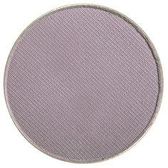 Makeup Geek Eyeshadow Pan - Fairytale is a muted lavender with gray undertones.