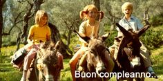 Buon compleanno.... Pippi Calzelunghe