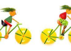"""Un estilo de vida saludable no garantiza vivir más, pero si añade """"vida"""" a tus años"""
