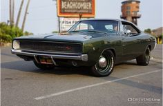 Click image for larger version Name: 1968-Dodge-Charger-green-30.jpg Views: 1 Size: 183.0 KB ID: 46041