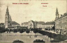 Kecskemét Hungary, Taj Mahal, Building, Movies, Movie Posters, Travel, Art, Art Background, Viajes