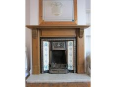 Victorian style fireplace Totterdown Picture 1