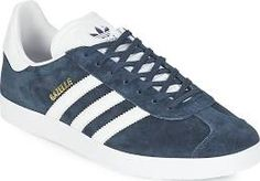 promo code 6d7f9 73c92 Bb5478 Adidas Originals Gazelle Collegiate Navywhiteice Blue