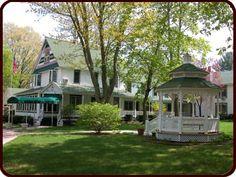 Rosemont Inn, Douglas/Saugatuck, MI