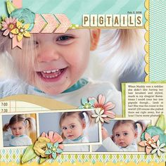 Six Reasons to Scrapbook Older Photos of Your Growing Kids Baby Scrapbook, Scrapbook Layouts, Scrapbooking, Photo Focus, Kids Pages, She Likes, Old Photos, How To Find Out, Best Friends