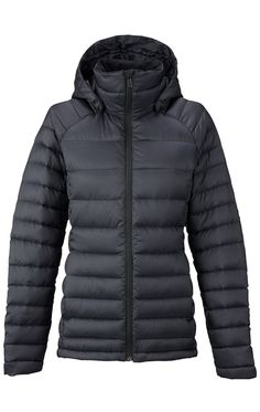 Made for its mountain namesake, the women's Burton [ak] Baker Down Insulator Jacket is the perfect, packable extra layer for riding hard in harsh conditions.