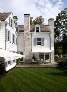 gorgeous house exterior