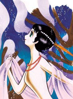 The Women of Osamu Tezuka | Spoon & Tamago