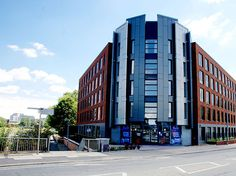 Receive rental income quarterly with the stunning hands free #investment on Riverside House #studentproperty