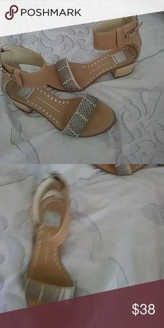 Dolce vita Dolce vita sandal camel color Dolce Vita Shoes