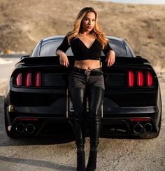 Luxury cars for women ford mustangs 46 ideas for 2019 - - Neue Autos 2019 - Super Car Pictures Ford Gt, Ford Mustang Gt, Car Ford, Sexy Cars, Hot Cars, Sexy Autos, Car Poses, Mustang Girl, Ford Classic Cars