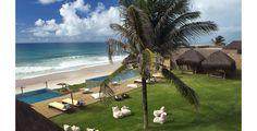KENOA EXCLUSIVE BEACH & SPA RESORT - Barra de Sao Miguel, Brésil