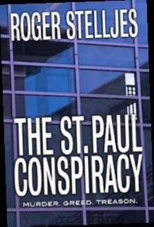 Ebook Pdf Epub Download The St Paul Conspiracy By Roger Stelljes