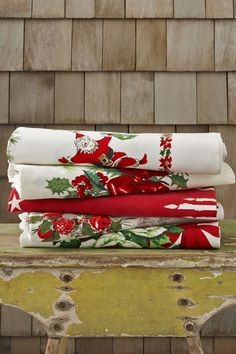 Holiday Patterns  - CountryLiving.com