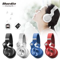 82 best electronics images on pinterest ears helmet and minis original bluedio t2 foldable wireless headset with microphone bluetooth headphones supports fm radio and sd card fandeluxe Image collections