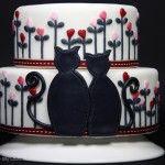 "Torta Gatti ""me & you"""