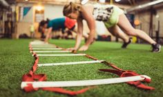 Fitness Classes or Boot Camp - FIT-RESULTS | Groupon
