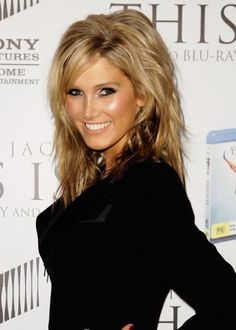 Shag Hairstyles for Medium Layered Hair http://pinterest.com/NiceHairstyles/hairstyles/