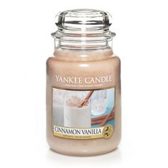 This irresistible blend of ground cinnamon and rich vanilla is inspired by the refreshing horchata, a popular drink.