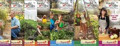 Garden Tools | Organic Seeds | Organic Fertilizer | Garden Supplies | Organic Gardening Supplies/ See video on growing Goji Berry Bushes.