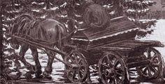 Teodors Ūders - Latvijas mākslas vēsture