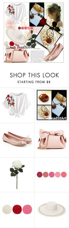 """BeadStArt(the best shop)#57"" by sabahetasaric ❤ liked on Polyvore featuring CC, Salvatore Ferragamo, ZAC Zac Posen, Kjaer Weis, Wander Beauty, COLLECTION 18, PBteen and modern"